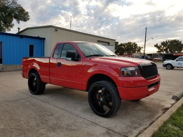 2005 Ford F150 For Sale In Austin Tx F150 For Sale Ford Bed