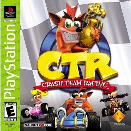 Crash Team Racing apk psx epsxe game Download,Crash Team Racing iso rom for android,This game was my last (or maybe last) childchood, and most importantly it was from naughty dog that make awesome crash games... This game was easy on start and H...