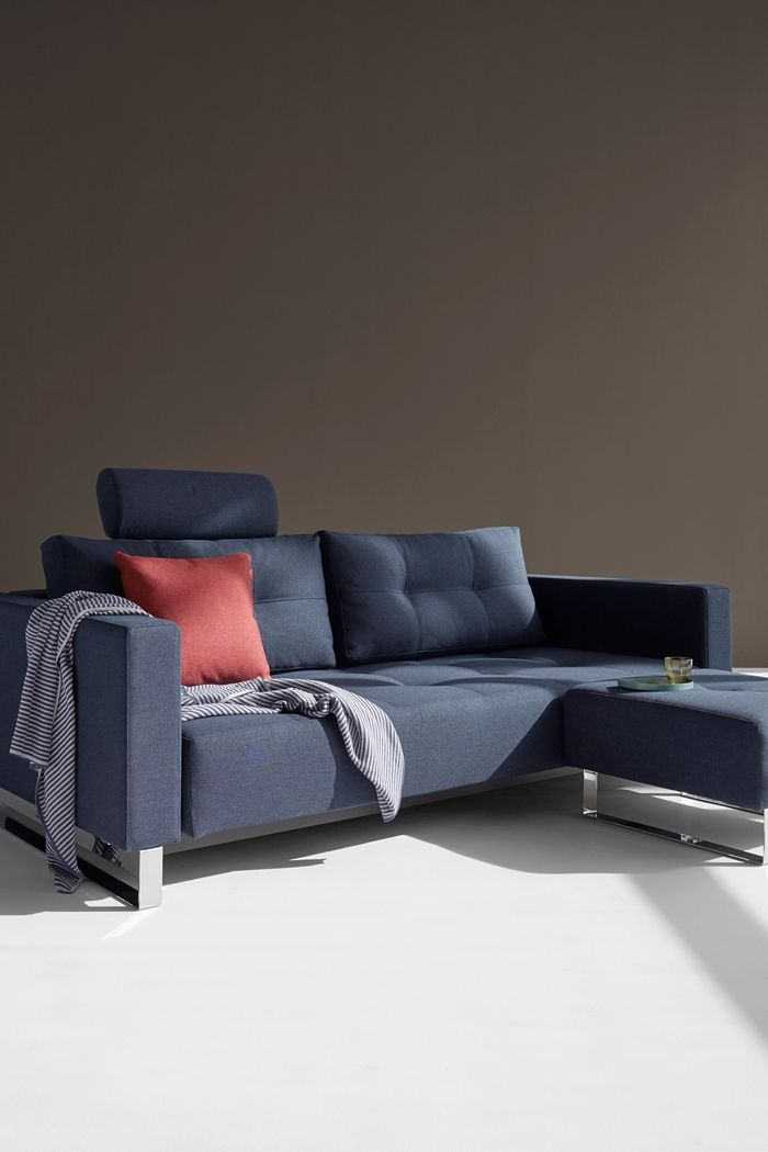 Schlafsofa Cassius Deluxe In 2019 Schlafsofas Sofa Beds