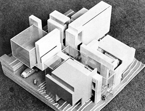 36 best images about Peter Eisenman on Pinterest | Fashion ...