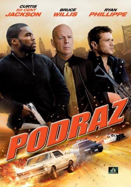 Podraz (2011) - Film USA - celý film zdarma