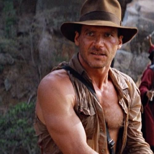 227 best images about Indiana Jones Harrison Ford on ...