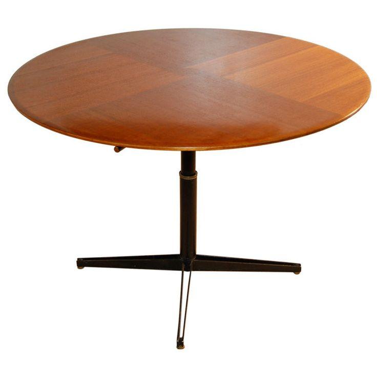 Best 25 Adjustable Height Table Ideas On Pinterest