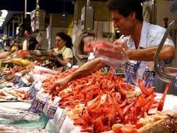 Santa Catalina Market Palma de Mallorca
