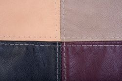 tips for sewing leather.  I want  to make a purse!