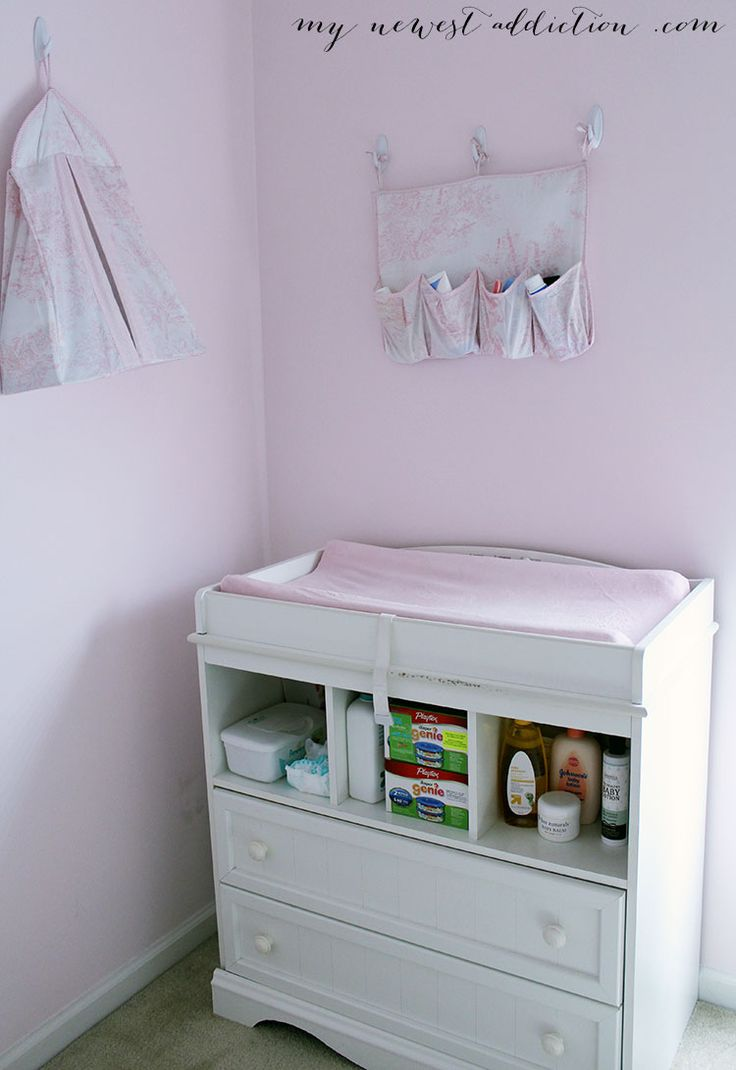 Keep Your Nursery Fresh with Diaper Genie - My Newest Addiction