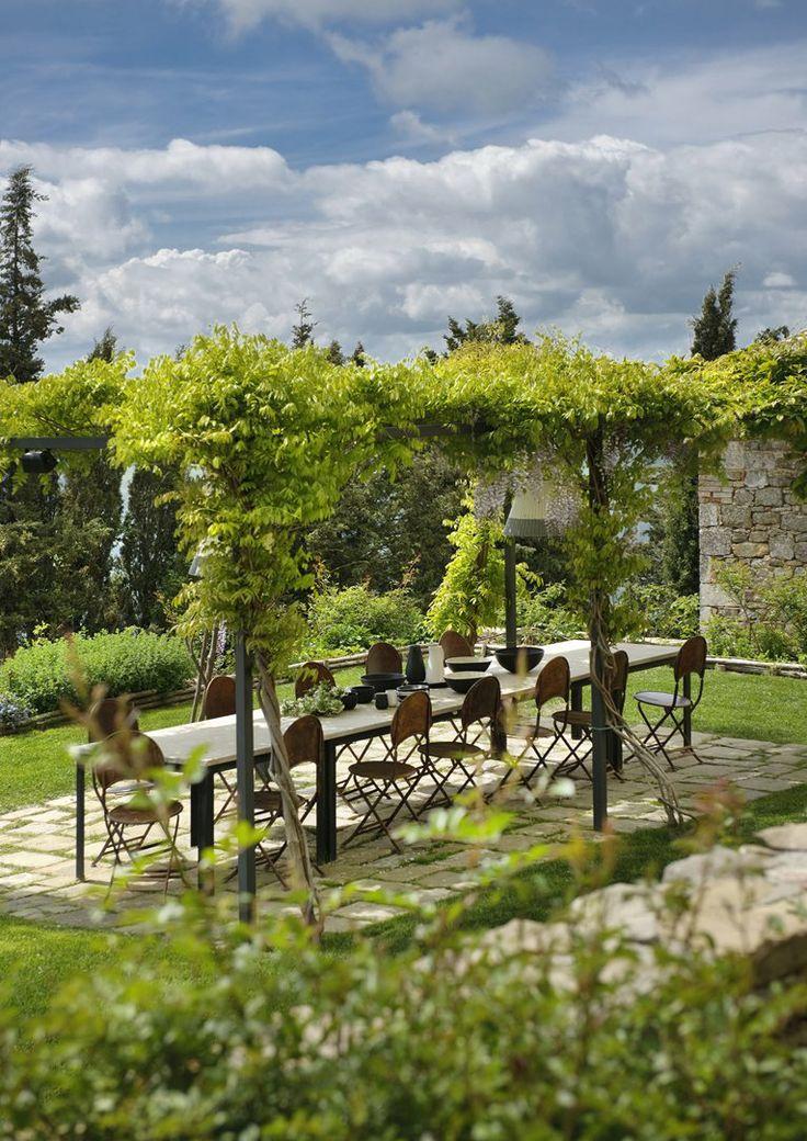 VAL D'ORCIA: IL NUOVO HOTEL DISEGNATO DA ILARIA MIANI