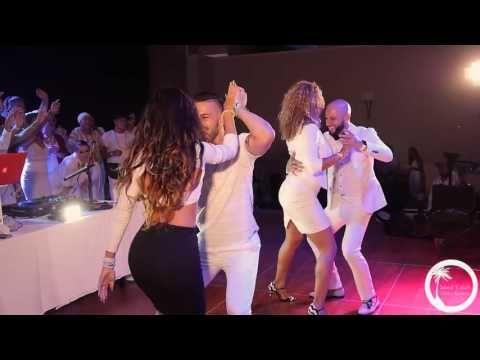 (1) Romane Gila 2017 - LATINO DANCE - YouTube