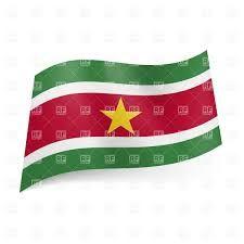 Imagehub: Suriname flag HD Free download