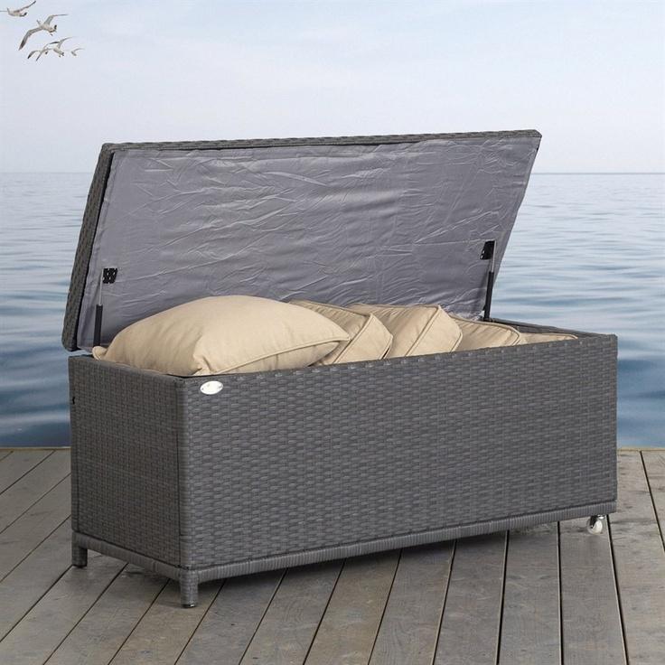putekasse til rotting fra ingarden til terrassen pinterest products. Black Bedroom Furniture Sets. Home Design Ideas