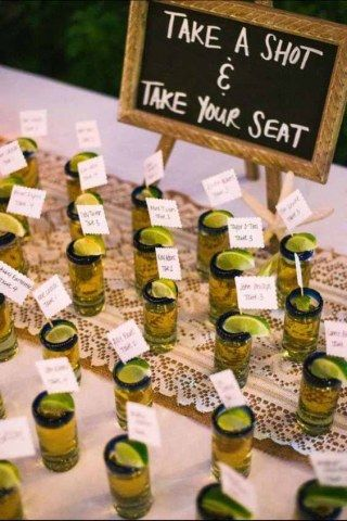 Wedding Favour Inspiration For Your Special Day