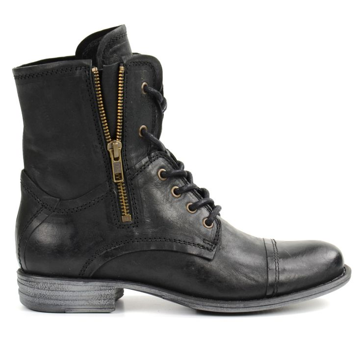 Combat boots Sasha