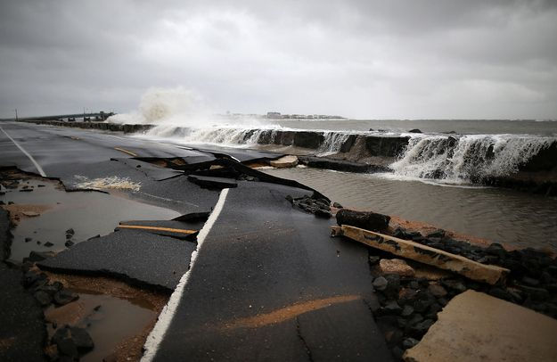 Avalon | 25 Incredible Pictures Of Hurricane Sandy's Destruction In New Jersey