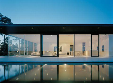 Fantastic villa överby by john robert nilsson architects