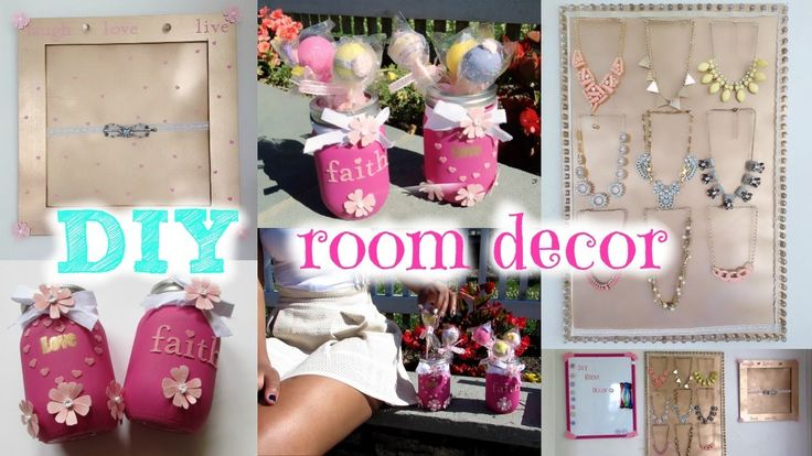 16 Best Images About Diy Room Decor Organization Cute