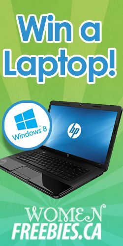 Enter To Win The Laptop Lotto