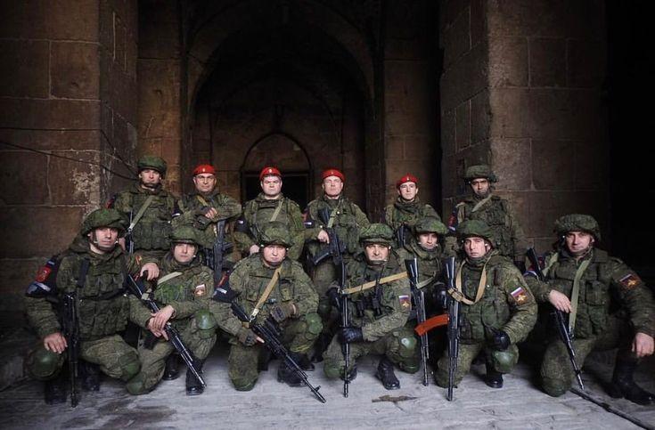 Барада, Т4, Алеппо и ДэЗ