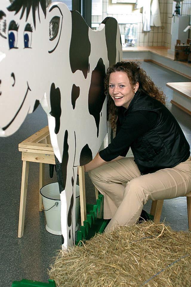 Das Upländer Muhseum in #Usseln ist ein Museum zum Anfassen und Erleben. Im Museum dreht sich alles um Milch. Zu bestaunen gibt es alte Molkereigeräte, historische Exponate aus dem Alltag der häuslichen Milchverarbeitung, Milchgefäße aus Afrika und und und.   Foto: willingen.de