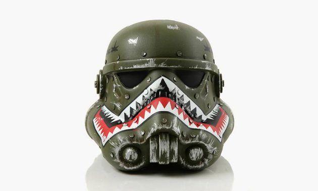 Star Wars Project Legion Exhibition •
