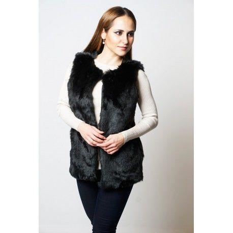 Stylewear.dk - Denne lækre pels kan købes på stylewear.dk for kun 400,- Se flere billeder og find mere info på Stylewear.dk