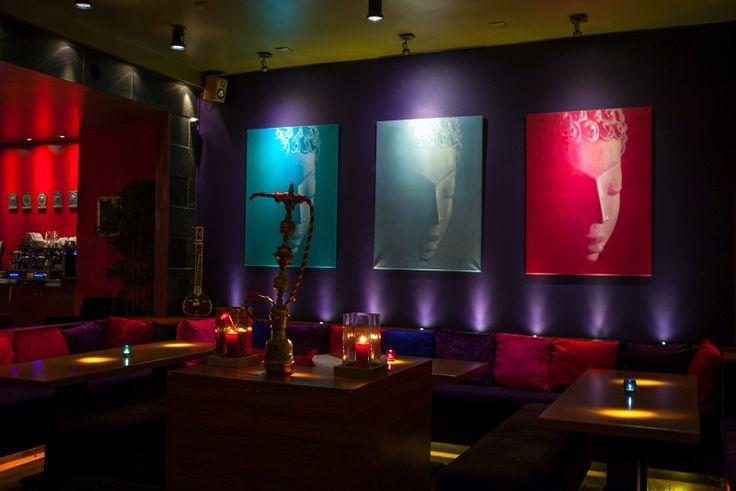 Surya Hilversum ~ Een van de beste vegetarische restaurants van de stad