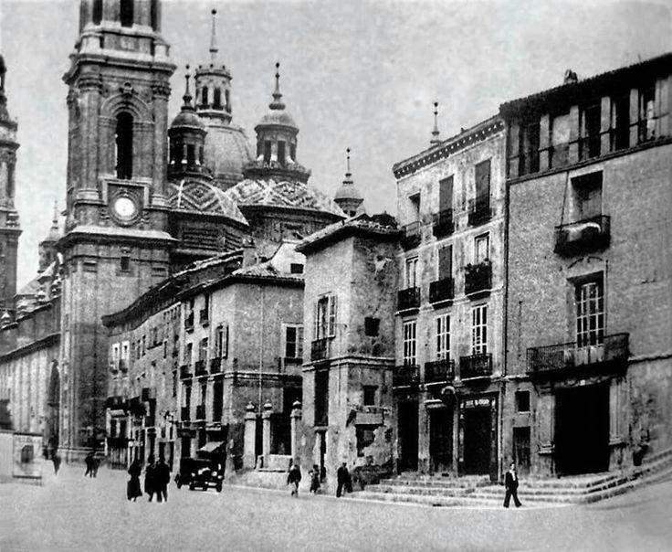 Calle del Pilar