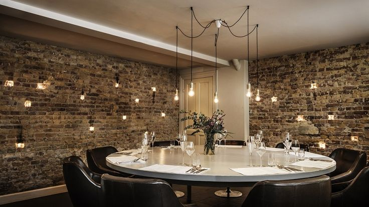 The World's Best Restaurants Selected By CovetED Magazine Edition 9