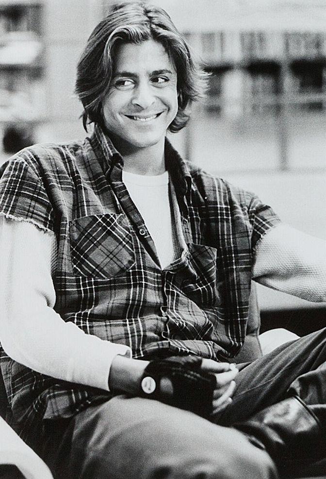 67 best Emilio Estevez images on Pinterest