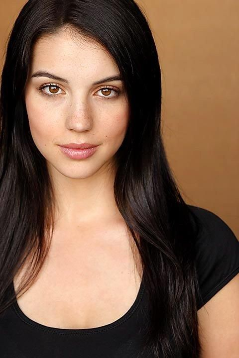 Adelaide Kane.  Notice the name.