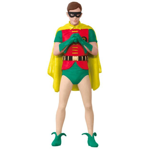 BATMAN CLASSIC TV SERIES™ Robin: The Boy Wonder Ornament