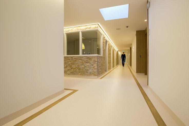 Hospital Corridor Lighting Design: 17 Best Images About Psychiatry Unit, Academic Medical
