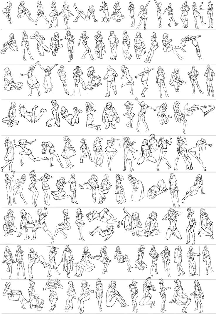 92 Best Human Anatomy Artist Reference images | Drawings ...