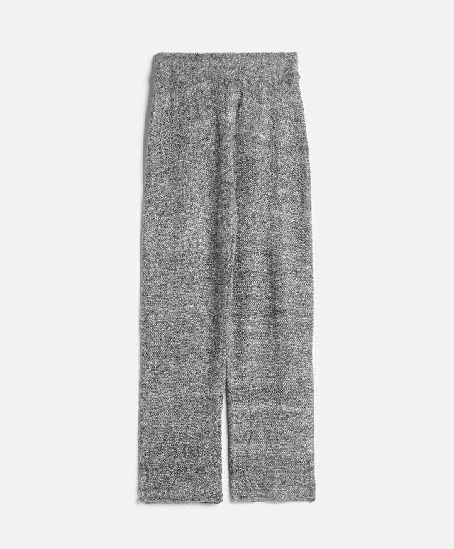 Pantalón punto gris - OYSHO