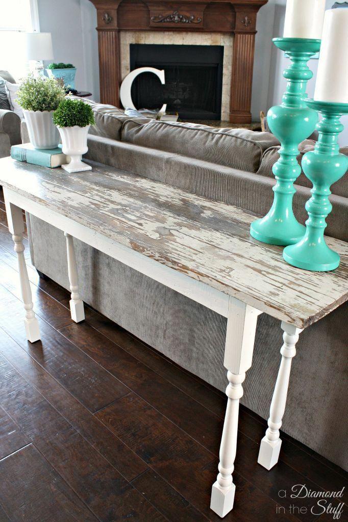 Cheap Desk Decor Saleprice 37 Sofa Table Decor Diy Sofa Table Wood Sofa Table