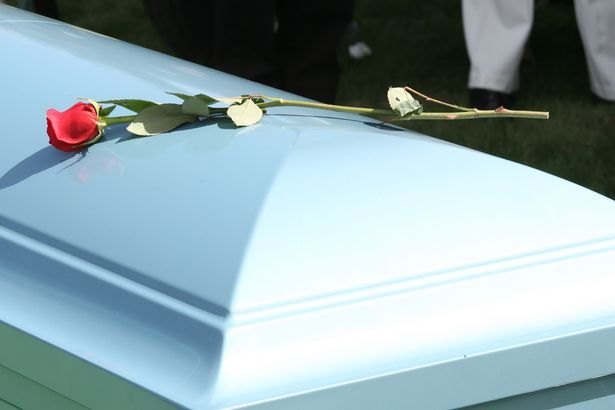 TEENAGER WAKES UP ON WAY TO HIS OWN FUNERAL AFTER HE WAS WRITTEN OFF AS DEAD