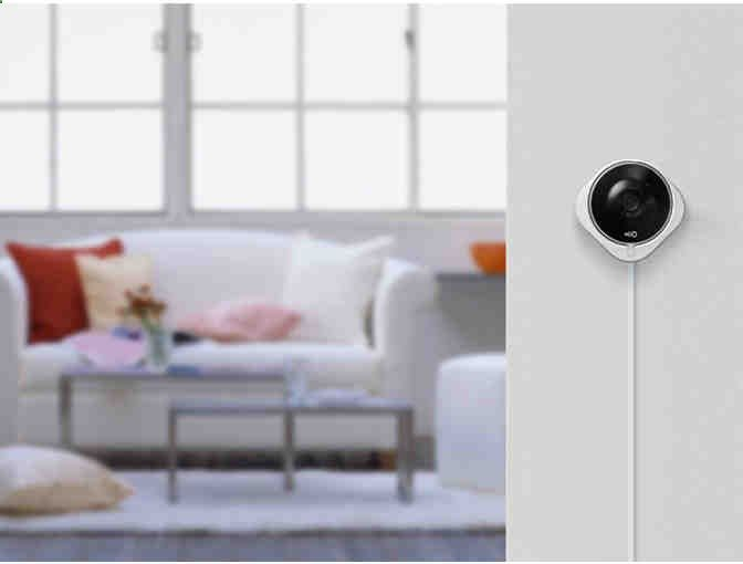 View Your Home Day or Night with Live Streaming, Sound   Motion Notifications amp; Two-Way Talk There#39;s a better, smarter, more affordable way to keep your home, pets, and family safe when you#39;re away. This super simple home monitoring system deliv...