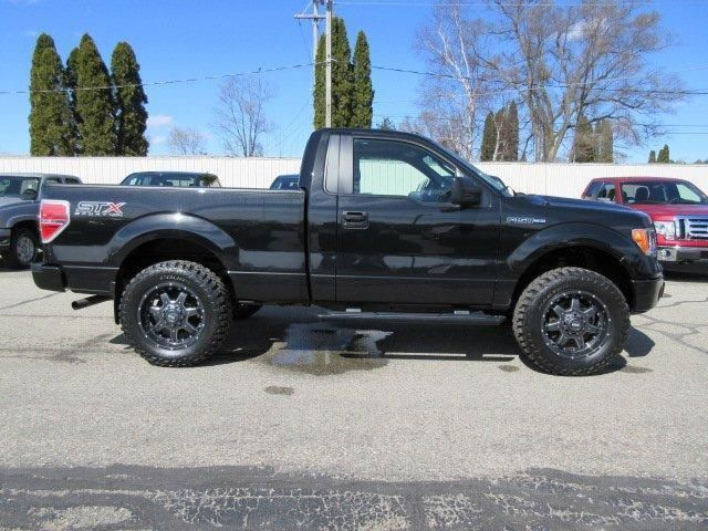 2014 Ford F150 STX For Sale In St Louis | Cars.com