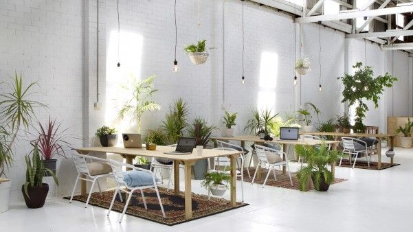Coworking Perth | Creative Spaces