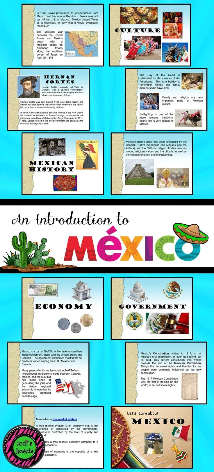 an introduction to mexico social studies history ideas tips