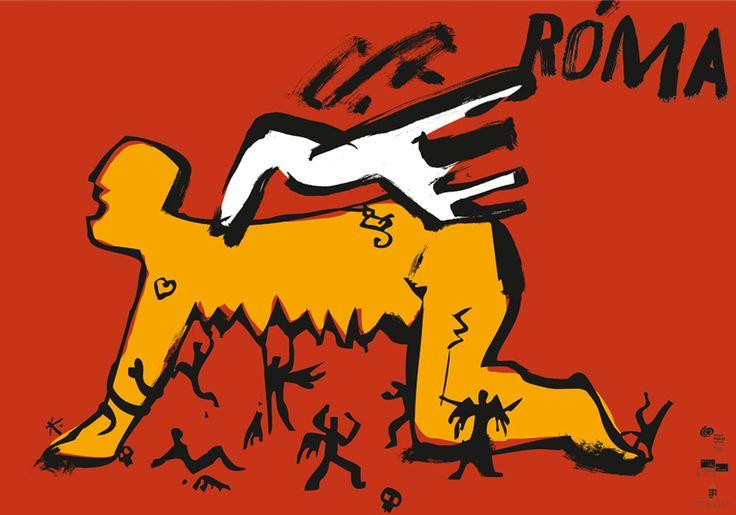 K. Gal - Róma (2013)