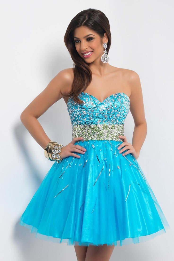 116 best dresses images on Pinterest   Short dresses, Formal ...