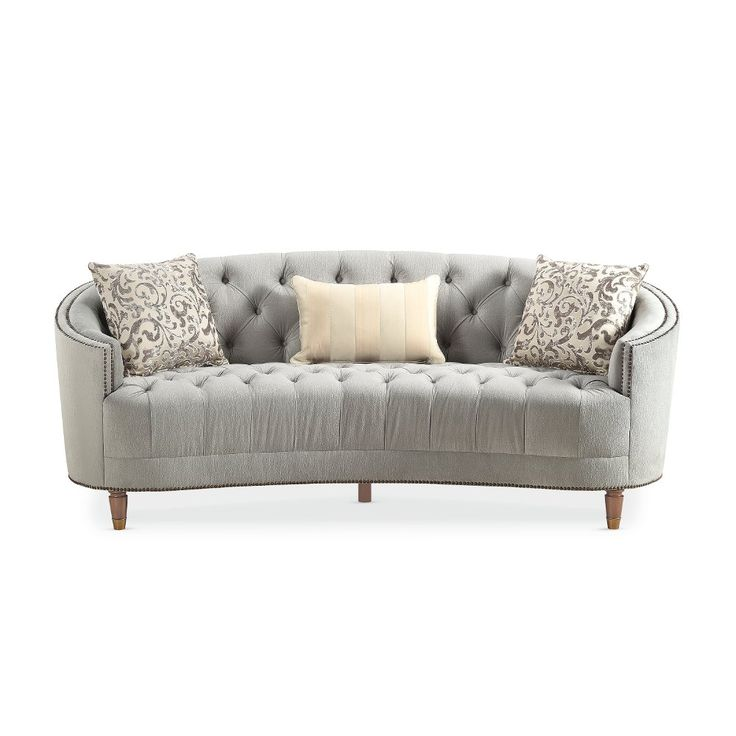 Best 25+ Curved sofa ideas on Pinterest Curved couch, Purple l - contemporary curved sofa