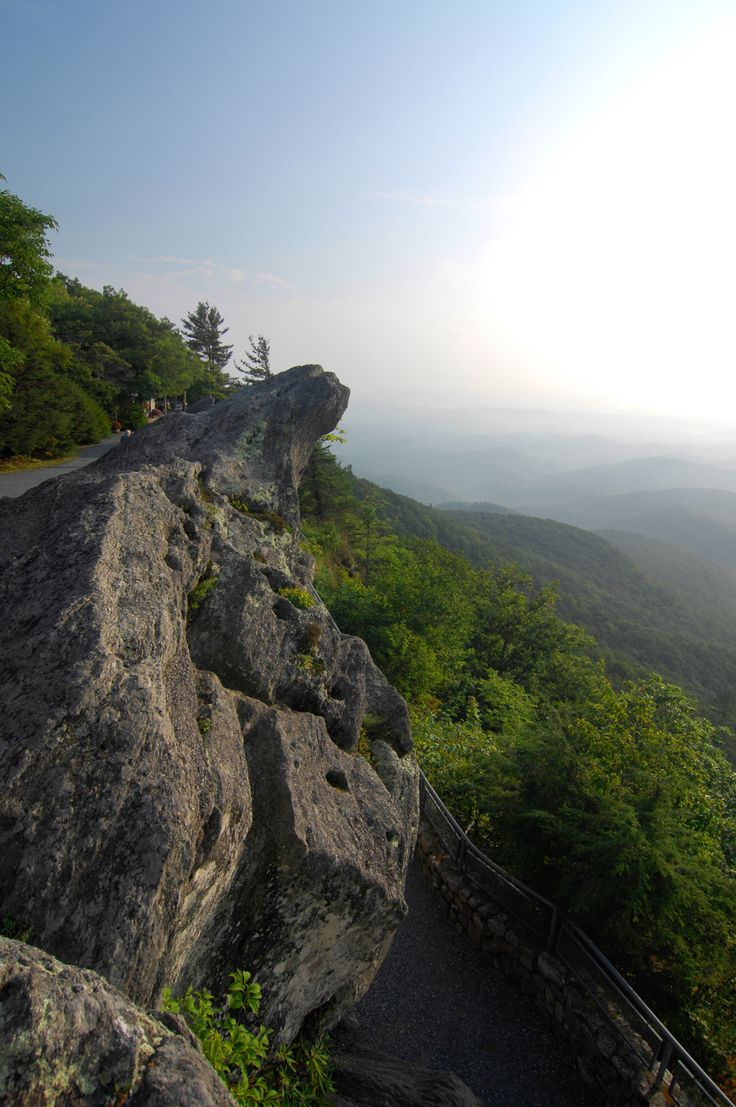 Blowing Rock, North Carolina Will be there in a few weeks!