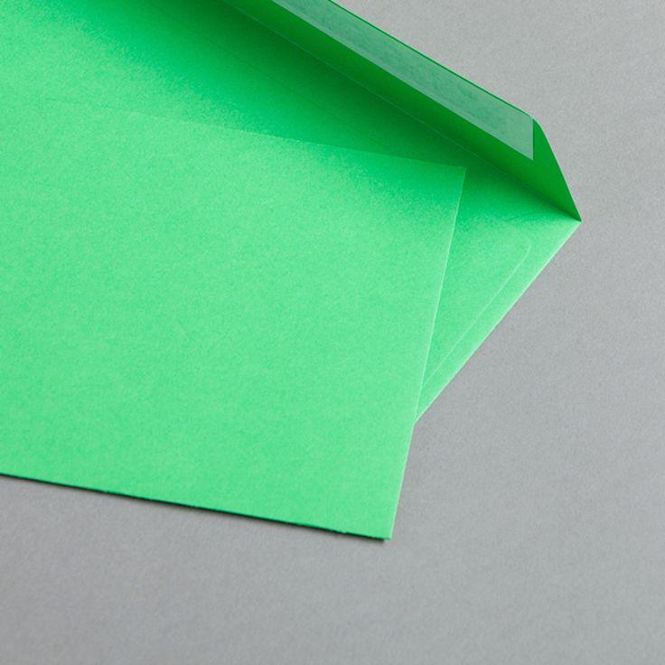 Clairefontaine Trophée Hüllen DIN lang Billardgrün | 25 Stück