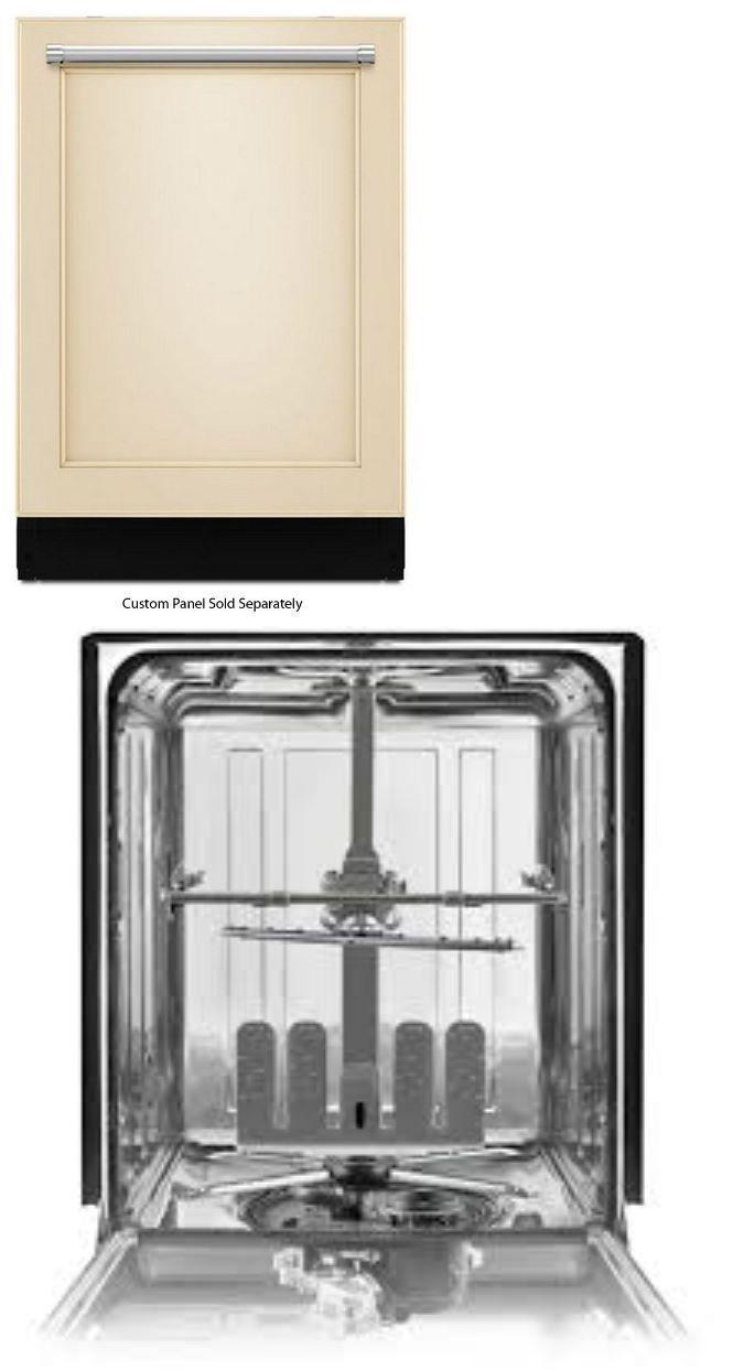 Dishwashers 116023 Kitchenaid Panel Ready 46 Dba Dishwasher With Proscrub Kdte204epa Buy It Now Only 999 99 O Built In Dishwasher Kitchen Aid Dishwasher