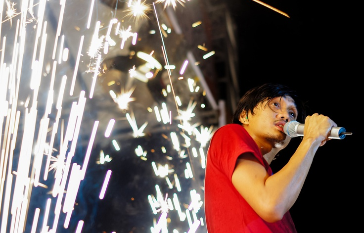 GIGS RockThat! 2.0: Sheila On 7 Duta and Firework
