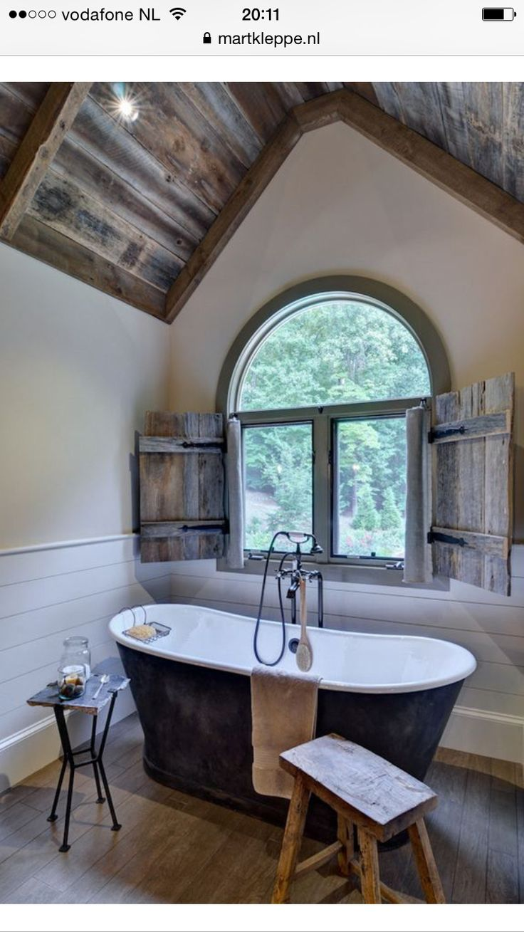 190 best Exposed Beams images on Pinterest   Living room, Bedrooms ...