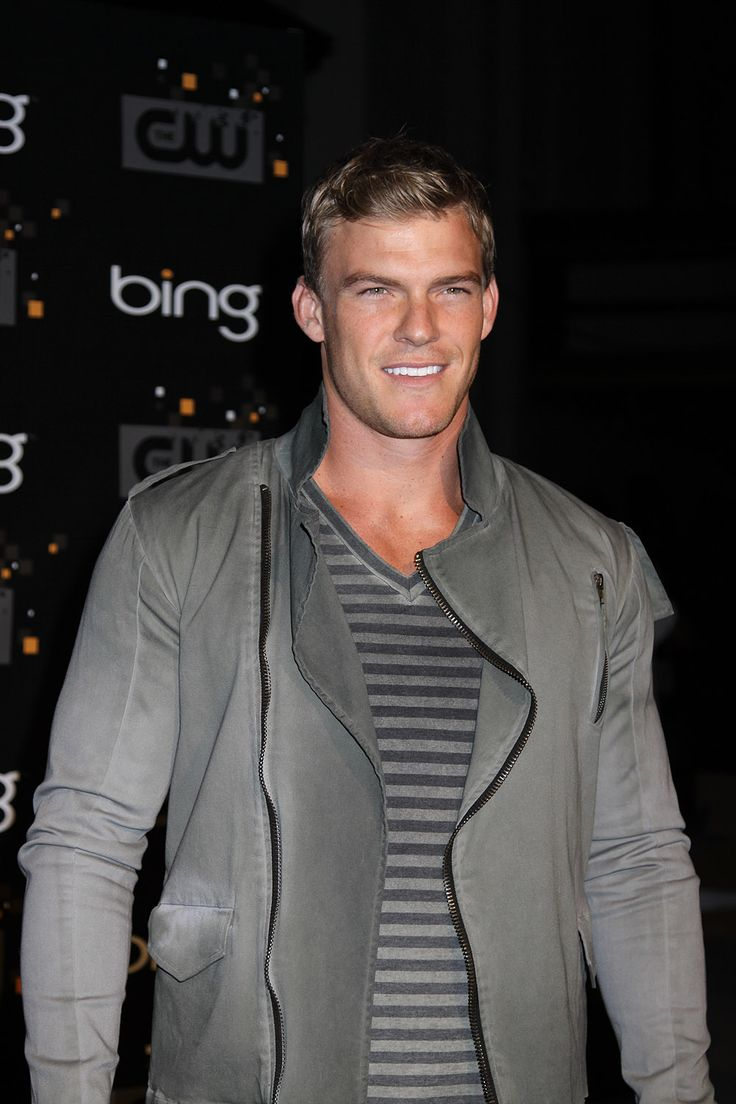 Alan Ritchson....I don't normally order something I haven't tried, but I'll take one of these!