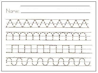 preschool shapes printables   ... Printable Preschool Worksheets, Free Printable Alphabet Worksheets