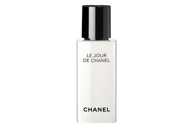 'Teen Vogue' Editors Share Their Best Skincare Secrets : Chanel Le Jour De Chanel, $85. Nordstrom.com